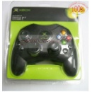 FirstSing XB044 New Black Game Controller S Type 2 A for Microsoft XBOX (Mainland China)