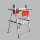 2 Tier Electric Clothes Airer (China)