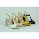 Lady Fashion Shoes (China)