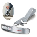 Stainless Steel Digital Luggage Scale (Hong Kong)