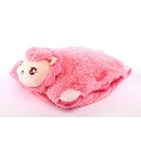 Plush Animal Blanket (Hong Kong)