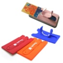 Silicone Mobile Phone Stand (kong do hong)