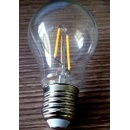 LED Filament Light Bulb Dimmable (Hong Kong)
