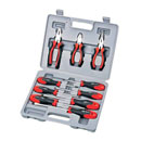 10-Piece Tool Set (Mainland China)