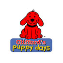Clifford the Big Red Dog Licensing (Mainland China)