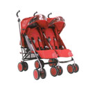 Twin Baby Stroller (China)