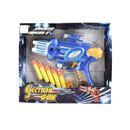 Toy Blaster Set (Hong Kong)