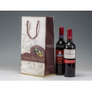 Wine Bottle Bag (Hong Kong)
