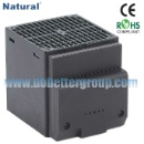 Compact Semiconductor Fan Heater CS 028/Csl 028 Series 150W to 400W (China)