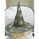 Spider Witch Hat for Adult or Kid (Hong Kong)
