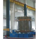 Reactor Coil Winding Machine (Mainland China)
