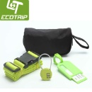Travel Luggage Security Kit (China)