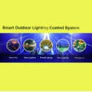 Smart Outdoor Lighting Control System (Mainland China)