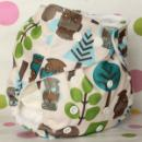Baby Cloth Diaper (China)