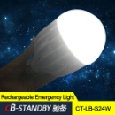 Rechargeable Emergency Bulb (Hong Kong)