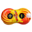 Inflable Nieve  Tubo (China)