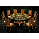 Table with Chairs (Mainland China)