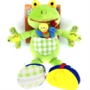 Baby Frog Activity Toy (Hong Kong)