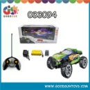 2015 Hot Sale High Speed 1:12 Scale New Multifunction Car 4 Channel Radio Control Truck (China)