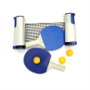 Retractable Table Tennis Set (China)