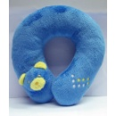 Baby Neck Pillow - Bear (Hong Kong)