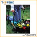 Folded Garden Kneeler (China)