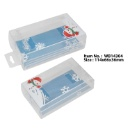 Plastic PVC Package Watch Box (Hong Kong)