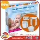 Magnetic Baby Lock (Mainland China)
