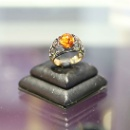 Honeycomb Ring (Thailand)