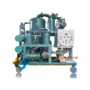 Series ZYD-EX Explosion-Proof Type Double-Stage Vacuum Transformer Oil Filtration Machine (China)