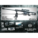 Galaxy Airsoft Gun ~S.A.C.P. Toys Gun (China)