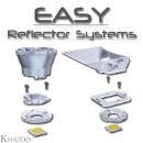 Easy Reflector Systems - COB LEDs (Italy)