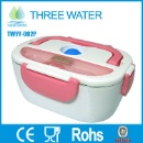 Portable Stainless Steel Electrical Lunch Box (Mainland China)