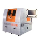 Gold Laser Cutting Machine (China)