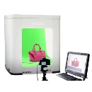 Automatic 360 Product Photographic Equipment including Software Turntable and Light Box (Mainland China)