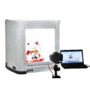 WinBiz Automatic 3D-Imaging System For 360 Product Photography (Mainland China)
