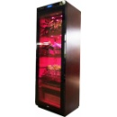 Fashion Red Plant Growth Cabinet (China)