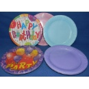 Party Paper Plates (India)