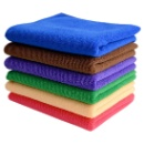 Cleaning Cloth Microfiber Towel Microfiber Cloth for Cleaning (Mainland China)