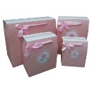 Paper Gift Bag, Candy Bag, Packing Box  (Mainland China)