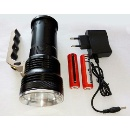 Rechargeable Flashlight (Mainland China)