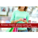 emLux Mobile Cloud Loyalty Engagement Solution (Hong Kong)