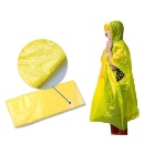 Cheap Eco-Friendly Emergency Rain Poncho (Hong Kong)