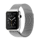Hot Selling Milanese Loop Stainless Steel band for Apple Watch (Mainland China)