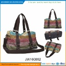 Splice Canvas Womens Handbags (Hong Kong)
