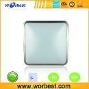 """Square 25W 14""""Flush Mounted Ceiling Fixtures 4000K Modern Square LED Ceiling Light (Mainland China)"""