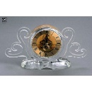 Cristal  Tabla Reloj (China)