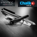 PREMEC Chalk Metal Gel Ink Pen (Hong Kong)
