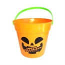 Toy Halloween Bucket (Hong Kong)
