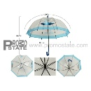 PVC Umbrella (Hong Kong)